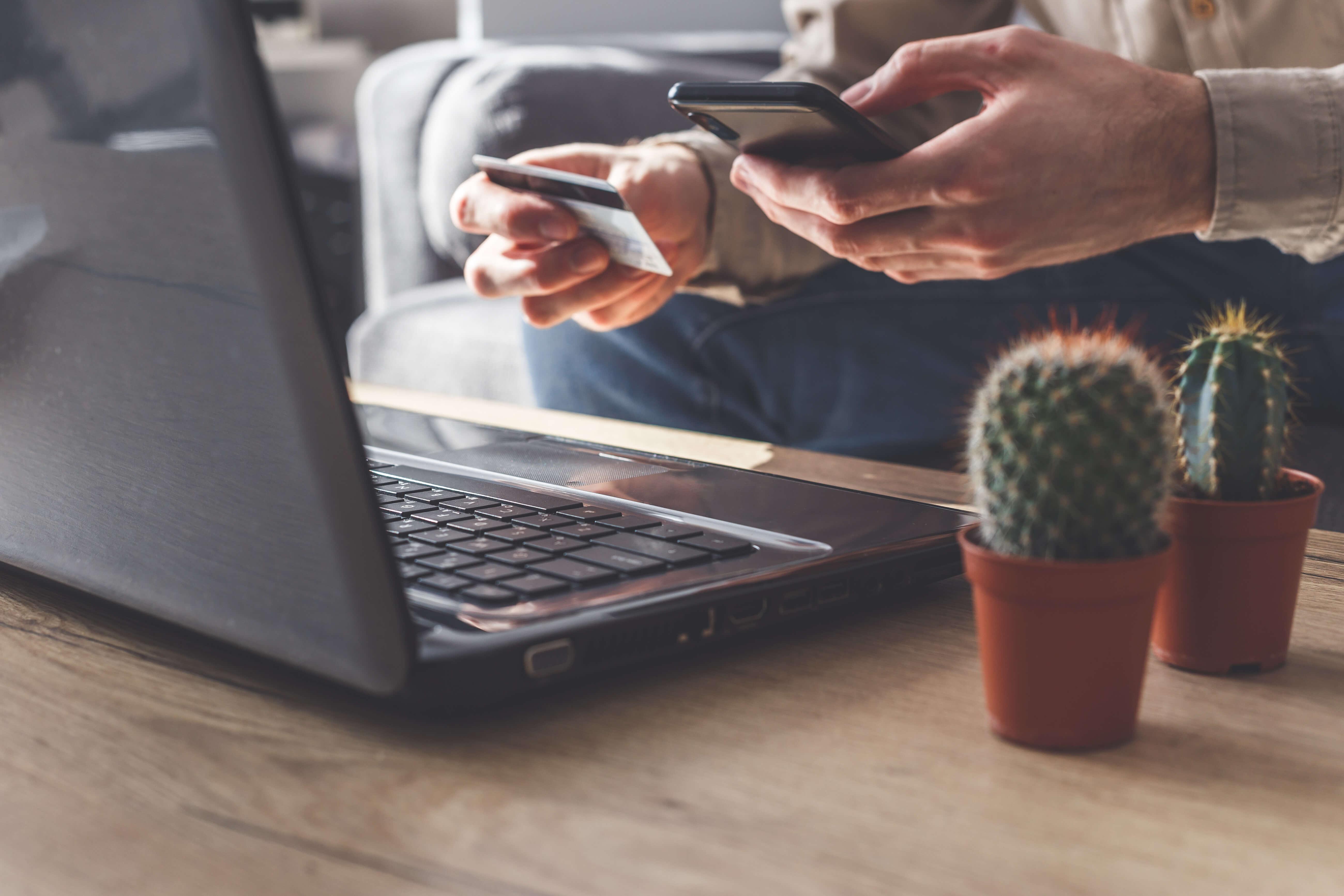 Melhorar vendas online