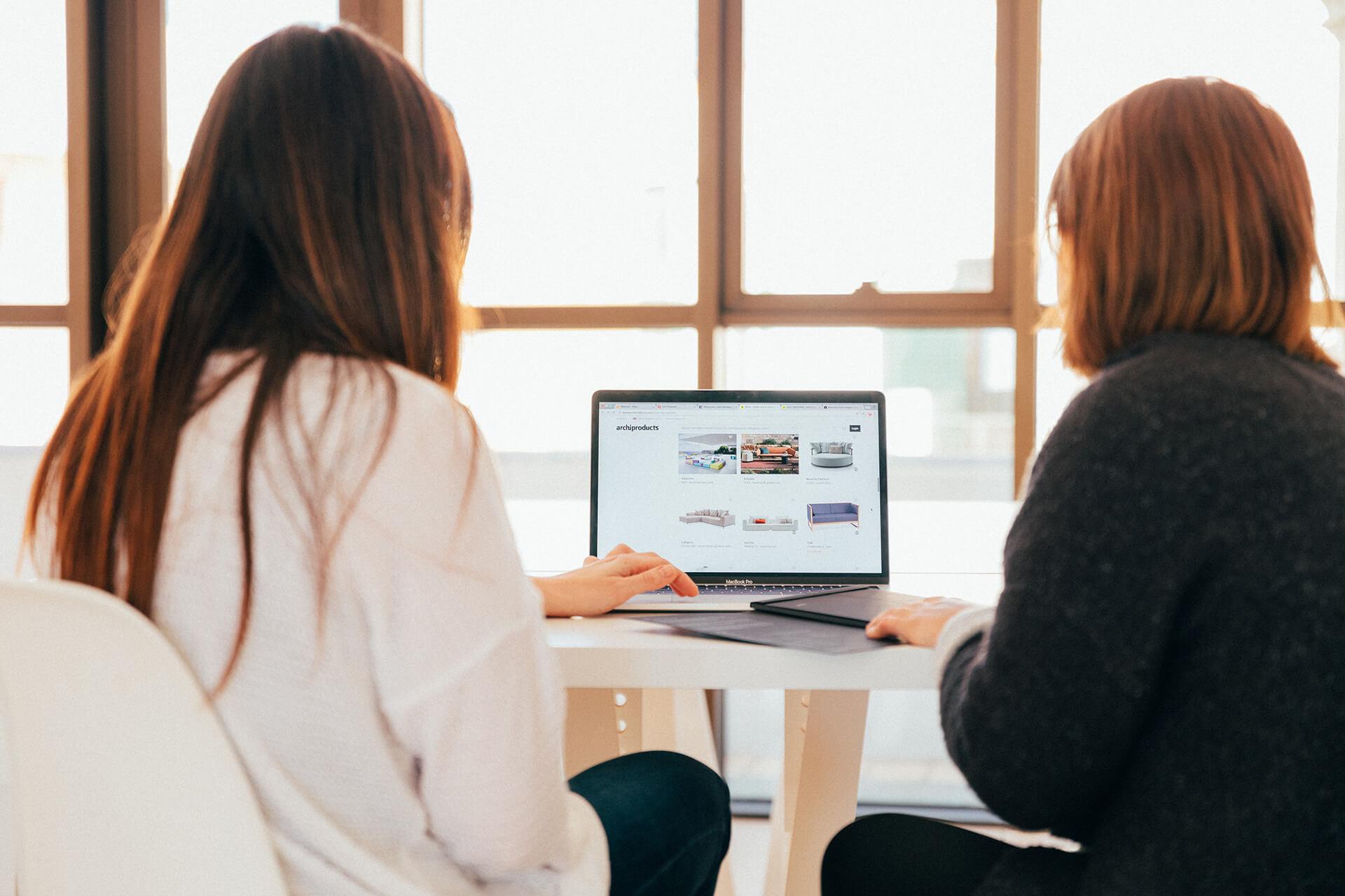 Empresa de Desenvolvimento e criação de Websites Personalizados