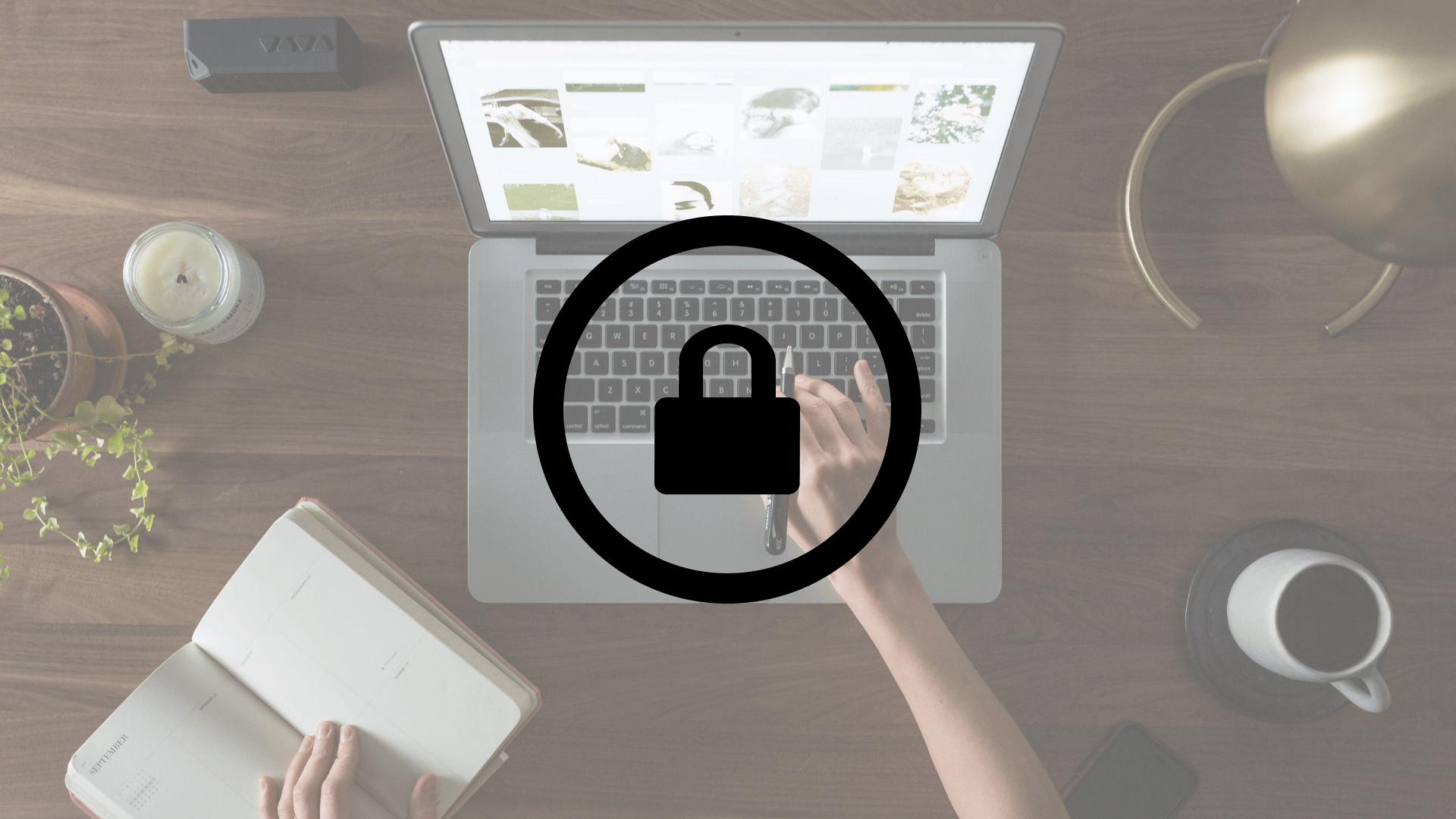 Programação certificado segurança para Websites